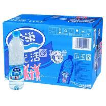 雀巢 Nestle 优活饮用水 550ml/瓶 24瓶/箱 (大包装,新老包装交替)