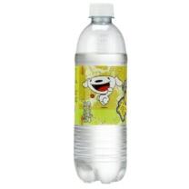 咸伙计 盐汽水 柠檬味 12瓶/箱