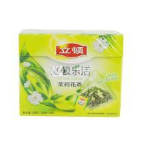 立顿 Lipton 乐活茉莉花茶 S20 36g/盒  24盒/箱
