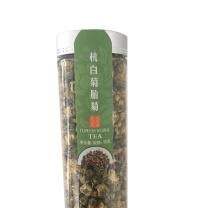 吴裕泰 杭白菊胎菊 50g  40罐/箱