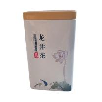 食通车 龙井茶 一级C 100g/罐  180罐/箱 (原称茶家汇,新老包装交替)