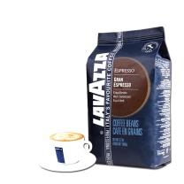 乐维萨 LAVAZZA 咖啡豆 1000g (意式特浓) 1000g  6袋/箱 乐维萨别名拉瓦萨