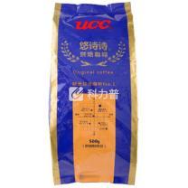悠诗诗 UCC 精选综合咖啡豆 1号 500g/袋
