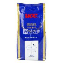 悠诗诗 UCC 精选综合咖啡粉 1号 500g/袋