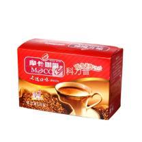 摩卡 MOCCA 3合1咖啡 15g/包 42包/盒 (上选口味20盒/箱)
