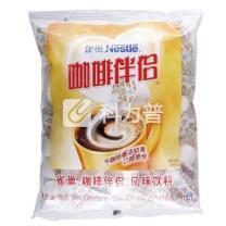 雀巢 Nestle 咖啡伴侣 植脂液 10ml/粒 50粒/包 6包/箱 50粒/包 6包/箱 6包/箱