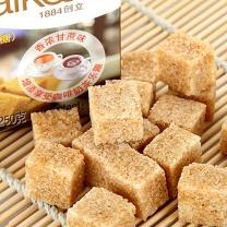 太古 taikoo 原蔗金砂方糖 250g/盒 40盒/箱 (金黄色) 又名甘香方糖250g