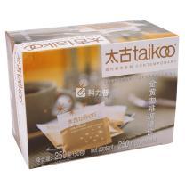 太古 taikoo 金黄咖啡调糖包 5g/包  50包/盒 24盒/箱