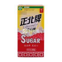 正北 纯净方糖 400g/盒  20盒/箱 20盒/箱