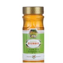 卓津 多花种蜂蜜 500g