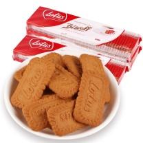 和情 焦糖饼干  50片/包 (比利时进口6包/箱)