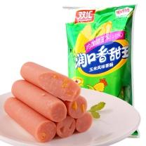 双汇 Shuanghui 润口香甜王 30g*9  30g*9/袋 1*10袋/箱