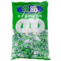 雀巢 Nestle 宝路糖 750g/袋  6袋/箱 (薄荷味6袋/箱)