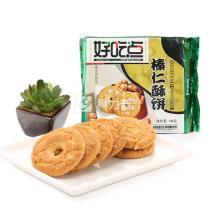 好吃点 榛仁酥 146g/包  30包/箱 30箱/箱