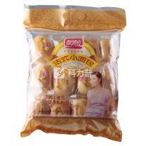 盼盼 法式面包 440g/袋  12袋/箱 (奶香味12袋/箱)