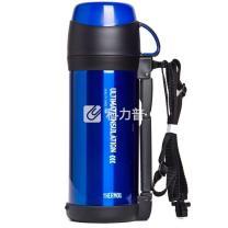 膳魔师 不锈钢真空保温壶 FFW-1000 1L (蓝色)