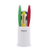 德世朗 DESLON 厨房工具五件套 CG-TZ301-5A