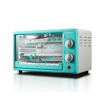 荣事达 Royalstar mini 电烤箱 RK-09H1 9L