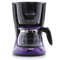 伊莱克斯 Electrolux 城市幻想4杯咖啡机 EGCM180 600ml  (MOQ:2)