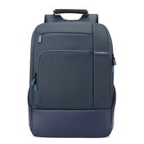 新秀丽 Samsonite FINNART双肩包 BQ7*41002 310*155*450mm (蓝色)