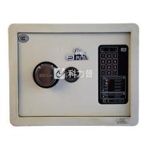 富甲 电子钥匙密码锁保险箱 JAM30 D300*W380*H300  上海地区含运,外省市运费另询.