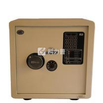 富甲 电子钥匙密码锁保险箱 JAM43卧式 D350*W430*H356  上海地区含运,外省市运费另询.