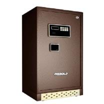 迪堡 DIEBOLD 电子密码锁保险柜 FDG-A1/D-80X1 520*480*880mm (暗红色)