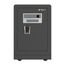 晨光 M&G 指纹密码保险柜 FDG-A1/D-55A8AEQ96736 H550*W410*D380mm