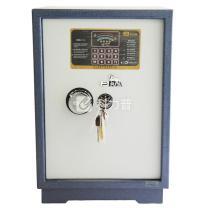富甲 系列钢制电子保管箱 FJ-BJ53G D342*W394*H530  上海地区含运,外省市运费另询.