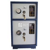 富甲 系列钢制电子保管箱 FJ-BJ73GII(双门) D382*W436*H730  上海地区含运,外省市运费另询.