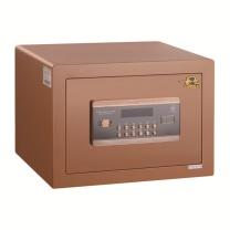 中亿 福瑞 电子锁高级保管箱 BGX-5/D1-30FR H300*W380*D310mm  江浙沪含运,其他地区运费另询。