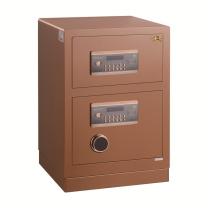 中亿 福瑞 电子锁高级保管箱 BGX-5/D1-73SFR H730*W470*D420mm  江浙沪含运,其他地区运费另询。
