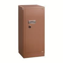 中亿 福瑞 电子锁高级保管箱 BGX-5/D1-150FR H1500*W620*D550mm  江浙沪含运,其他地区运费另询。