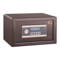 中亿 R角系列电子密码锁保管箱 BGX-5/D1-25R H250*W375*D230 (古铜色) 江浙沪含运,其他地区运费另询。