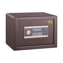 中亿 R角系列电子密码锁保管箱 BGX-5/D1-30R H300*W375*D300 (古铜色) 江浙沪含运,其他地区运费另询。