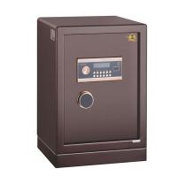 中亿 R角系列电子密码锁保管箱 BGX-5/D1-63R H700*W420*D350 (古铜色) 江浙沪含运,其他地区运费另询。