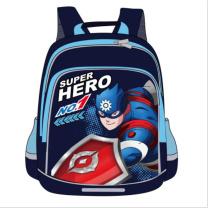 晨光super hero学生书包B ABBN3008