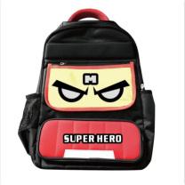 晨光super hero系列学生书包A ABBN3041