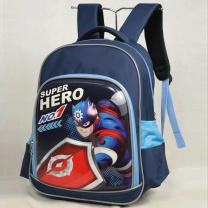 晨光super hero系列学生书包1ABBN3053
