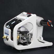 上海松勒 松下款送丝机电机二保焊 NBC-280/350/500 气保焊机单驱/双驱送丝机 单驱送丝机(无线)