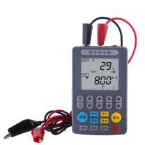 联测(LONTROL)手持式4-20mA信号发生器电流电压热电阻