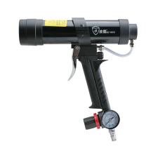 波盾 310ml硬胶枪 400ml 600ml软胶枪 可调速气动玻璃胶枪 打胶枪 硅胶枪 BD-0012 (310ml硬装胶枪)