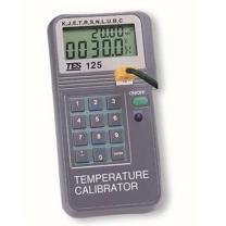 泰仕   TES PROVA-125 温度过程校准仪