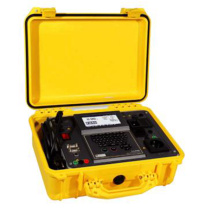 法国CA/CHAUVIN ARNOUX 多功能电气设备检测仪,C.A 6155