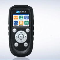 山水动力CAN总线分析仪 can线检测氮氧仪表继电器引脚电压诊断仪