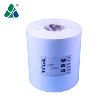 一尘 YCtek 一尘(YCtek)9693-17 通用型工业擦拭大卷纸 白色压花 4卷/箱 白色压花