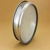 芯硅谷 S4203 标准筛 试验筛 40目 内径200mm 1个 40目 内径200mm