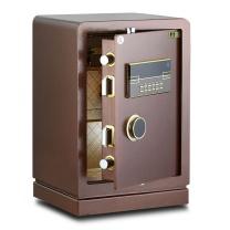 保险柜 艾吉恩 AIJIEN 保险柜家用办公数字密码全钢防盗60厘米高保险箱 60厘米高