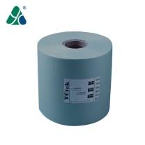 一尘 YCtek 一尘(YCtek)9693-36 通用型工业擦拭大卷纸 4卷/箱 绿色 绿色