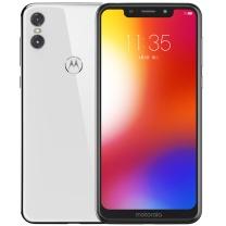 摩托罗拉 MOTOROLA 摩托罗拉(Motorola) p30 play(XT1941-2)手机 冰玉白 全网通(4+64G) 冰玉白 全网通(4+64G)